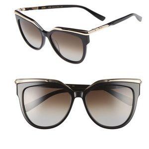 MCM 54mm Square Cat Eye Sunglasses
